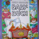 Mein großes personalisiertes Baby-Buch in verschiedenen Sprachen