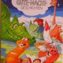 Märchenhafte Gute Nacht Geschichten - personalisiertes Kinderbuch in deutsch und französisch