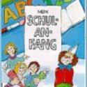 Mein Schulanfang - personalisiertes Kinderbuch in deutsch und französisch