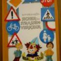 Rot-Gelb-Grün: Sicher im Straßenverkehr -  personalisiertes Kinderbuch in verschiedenen Sprachen
