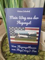 Buch: Mein Weg aus der Flugangst