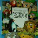 Ein Tag im Zoo - personalisiertes Kinderbuch in mehreren Sprachen